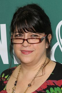 E.L. James. Director of Fifty Shades Of Grey