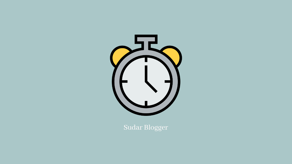 Cara Memasang Read Time Otomatis di Blogger atau Blogspot