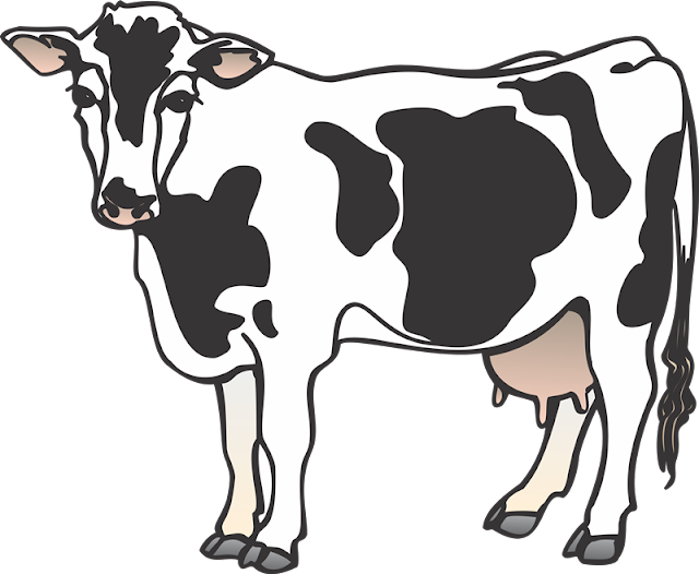 Imagenes Vacas Animadas: ® Gifs Y Fondos Paz Enla Tormenta ®: IMÁGENES DE VACAS