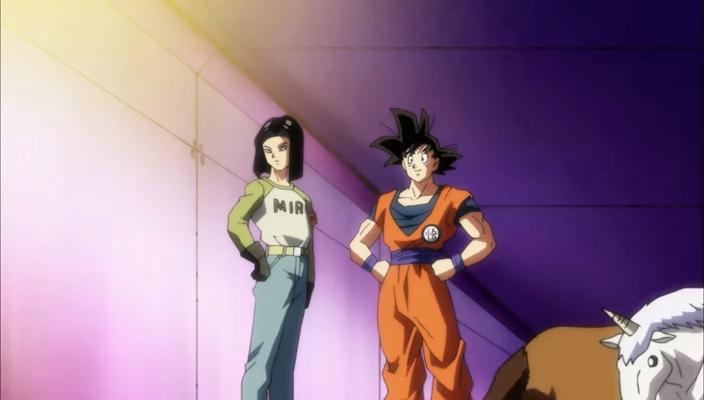 Dragon Ball Super – Episódio 87