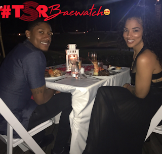 Bradley Beal Girlfriend Kamiah Adams Love And Hip Hop