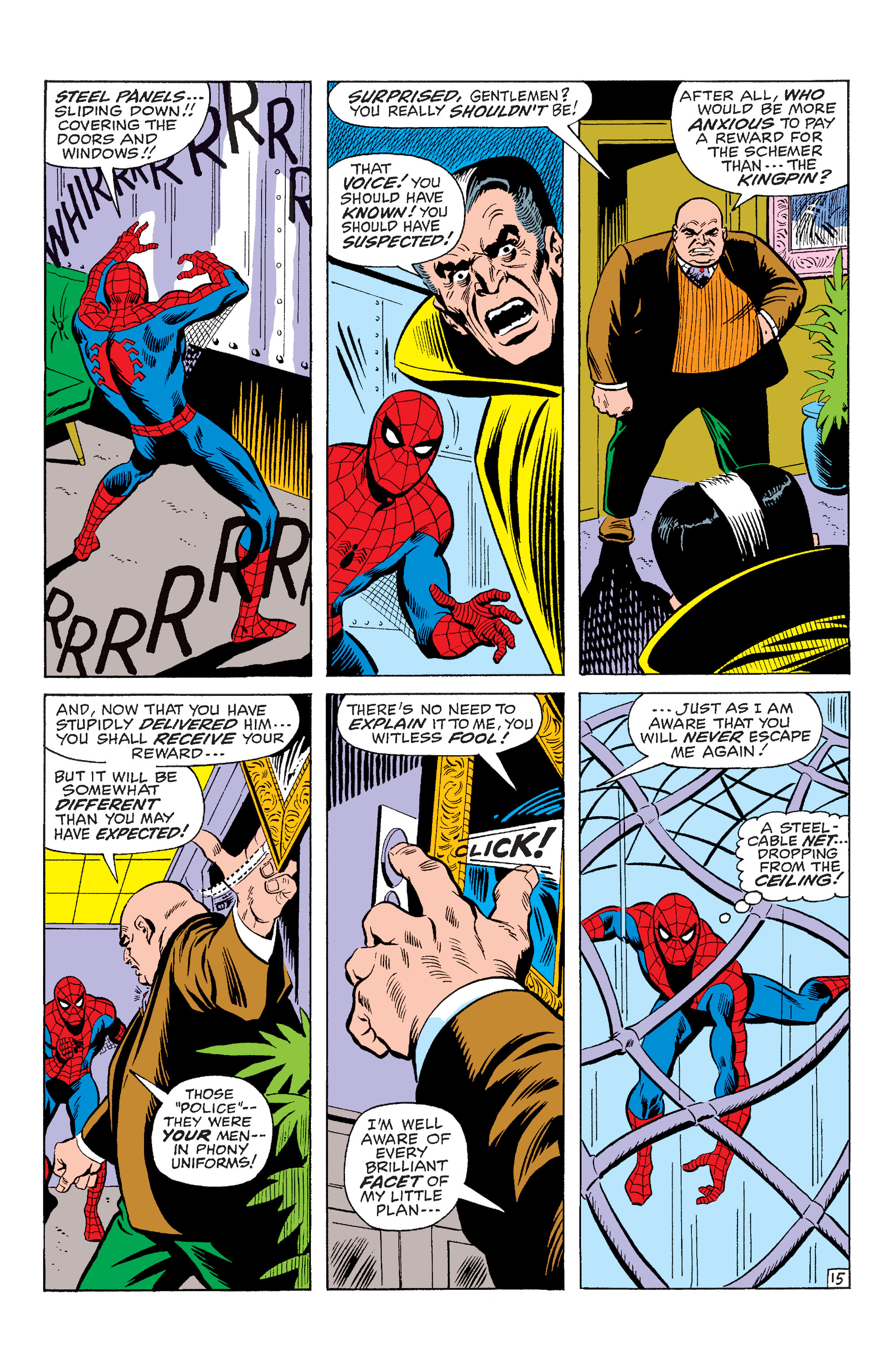 The Amazing Spider-Man (1963) 85 Page 14
