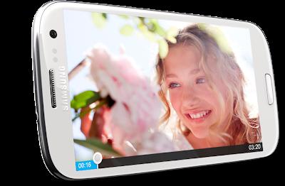 Samsung Galaxy S3 - LTE