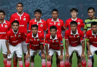 Profil 18 Klub Peserta Go-Jek Traveloka Liga 1 2017/2018