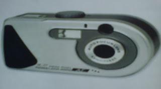 macam dan jenis kamera digital saku atau pocket