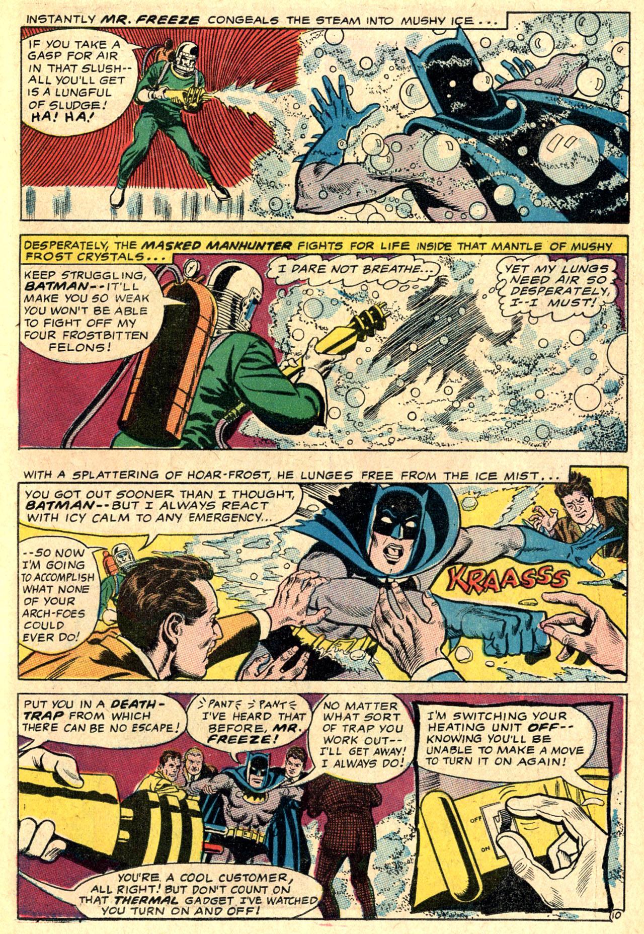 Detective Comics (1937) 373 Page 14