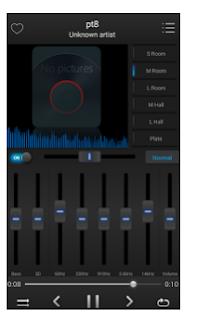 Equalizer Pro Music Player v2.6.0 APK Full Terbaru Gratis