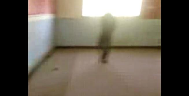 Video Paling Seram