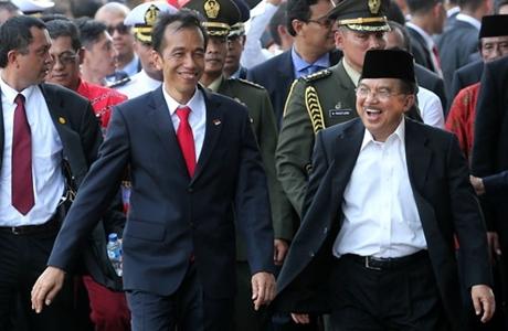 70,9% Puas dengan Kinerja Pembangunan Jokowi-JK, Ini Penjelasan Peneliti CSIS