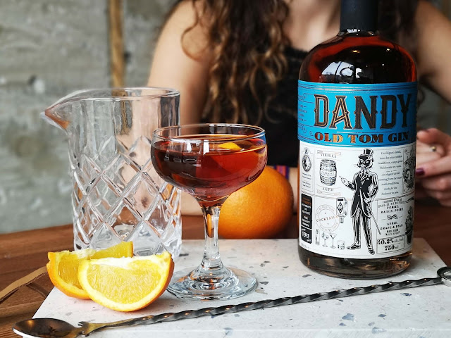 cocktail,recette,manhattan,gin,dandy-old-tom,old-tom-gin,pourvoyeur,madame-gin