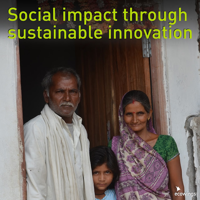 Social impact through innovation