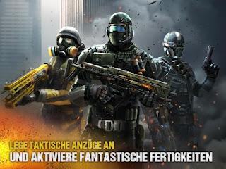 Modern Combat 5 FPS