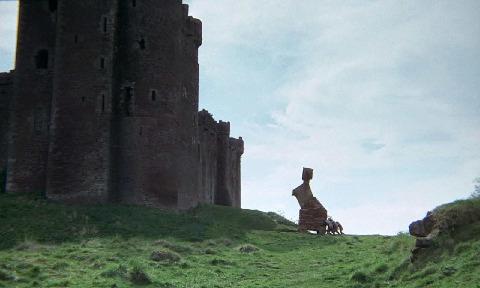 09fb2f75b Film Atlas (United Kingdom): Monty Python and the Holy Grail
