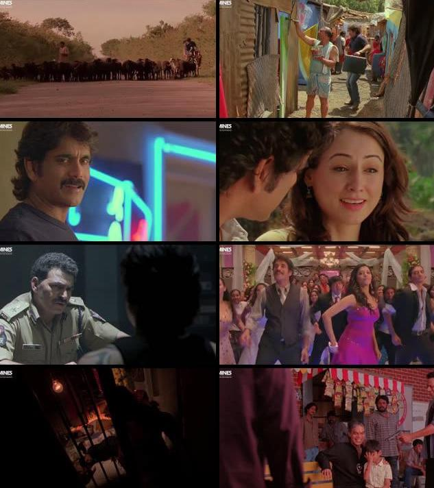 Gambler No 1 2015 Hindi Dubbed 480p HDRip