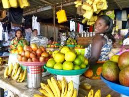 Fruit Selling