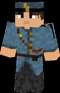 Minecraft Custom Maps And Skins My Skins