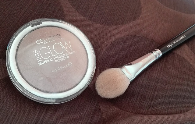 Catrice High Glow Mineral Highlighter 010 Light Infusion