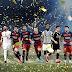 O time do ano de 2015 da UEFA.