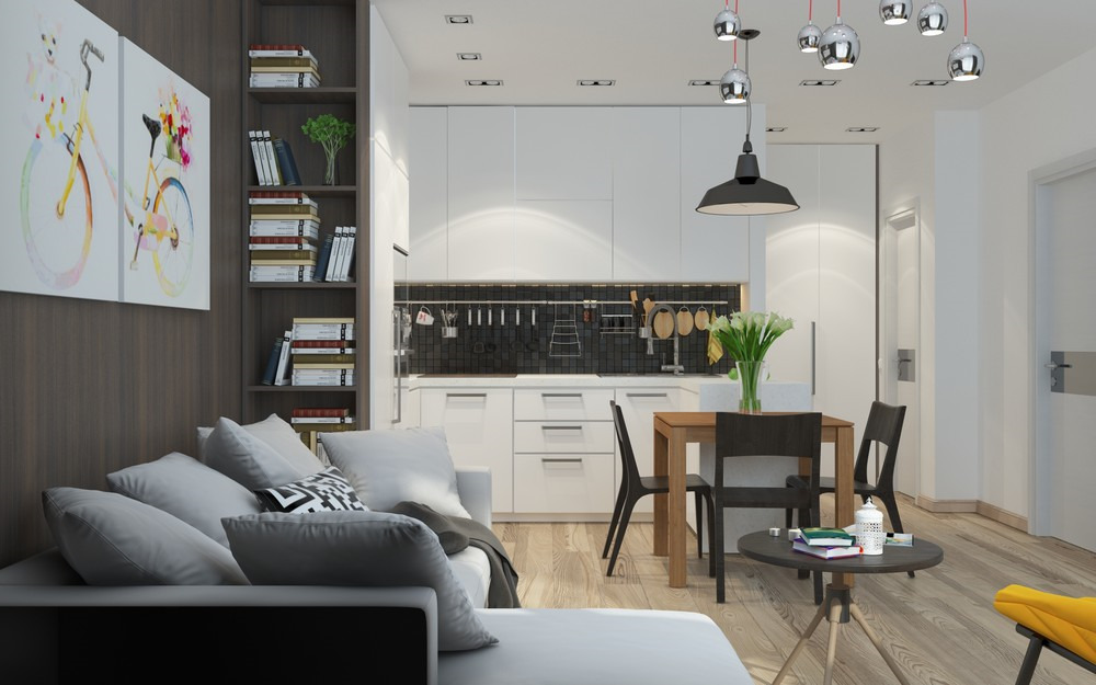 Investing In Property 500 Sq Ft House Interior Design