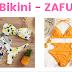 Sezon na bikini uważam za otwarty - ZAFUL