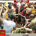 असुविधा पर उत्साह भारी, दूसरी सोमवारी को सवा लाख श्रद्धालुओं ने किया जलाभिषेक