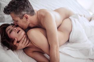 El sexo matutino es mejor que el café