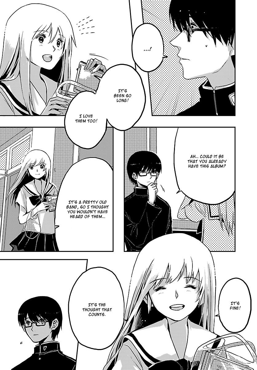 Sarishinohara - Chapter 2