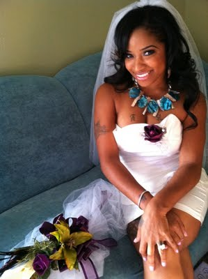 Natalie Nunn Wedding Ring Unique Wedding Ideas