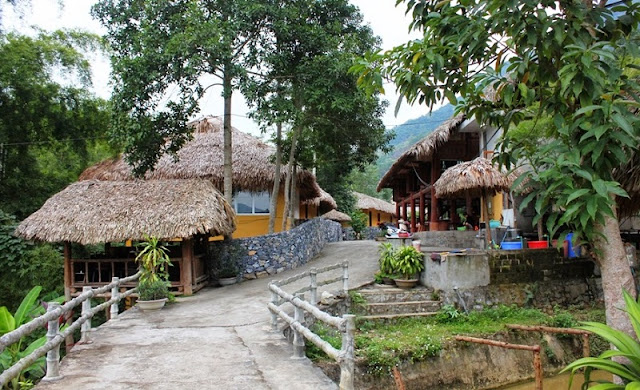 community tourism in Ha Giang 1