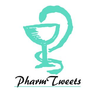 شعار فارم تويت pharmtweets