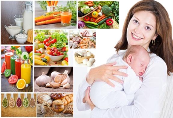 Pantang bersalin makanan untuk ibu berpantang 1