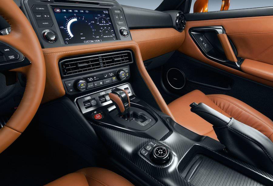日産GT-Rのマイナーモデルチェンジを発表!大幅なデザイン変更や性能の強化も。|Idea Web Tools ...