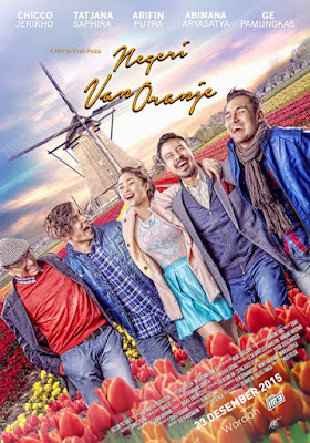 Download Film Negeri Van Oranje (2015) Full Movie