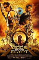 Dioses de Egipto(Gods of Egypt )