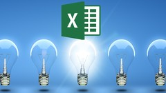 95% off Microsoft Excel 2016 Master Class: Beginner to Advanced