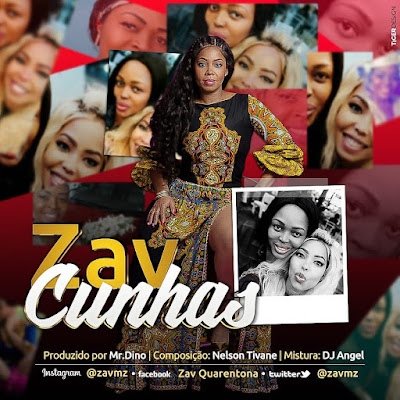 Zav - Cunhas (Prod. Mr. Dino) 2018 | Download Mp3