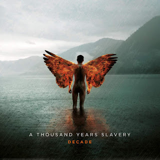A Thousand Years Slavery - Decade (2016) - Album Download, Itunes Cover, Official Cover, Album CD Cover Art, Tracklist