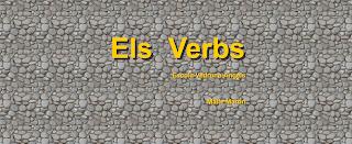 el verb