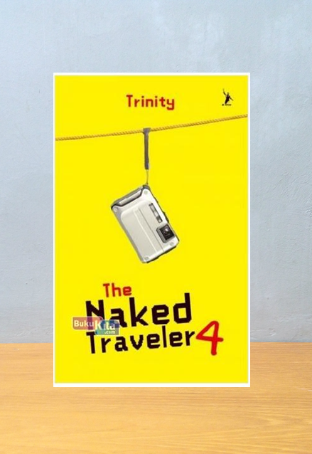 THE NAKED TRAVELER 4, Trinity