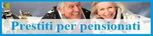 Chiedere un prestito da pensionato si può? età massima