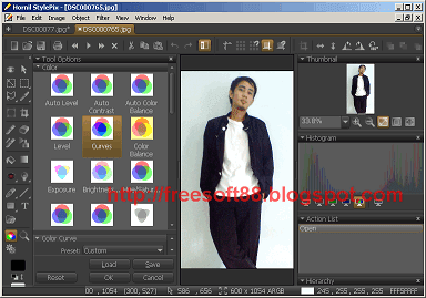 Hornil Style Pix 1.11.4.0