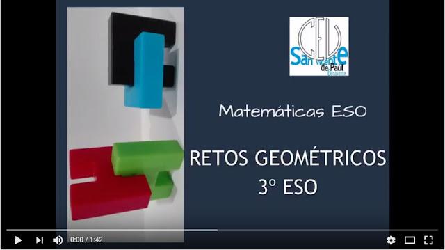 retos geometricos