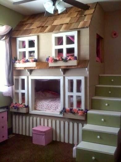 تصميمات وصور لغرف الاطفال 2015