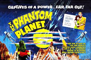 El planeta fugitivo (1961)