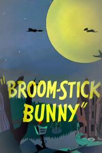Watch Broom-Stick Bunny Online Free in HD