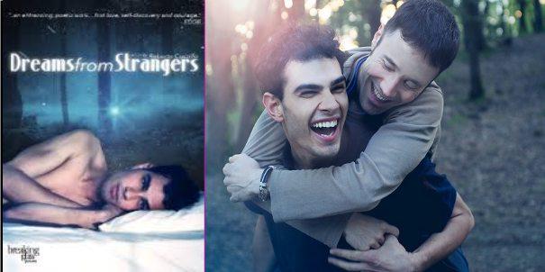Dreams from Strangers, película