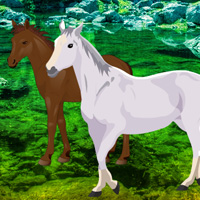 Bigescapegames Big Horse Land Escape