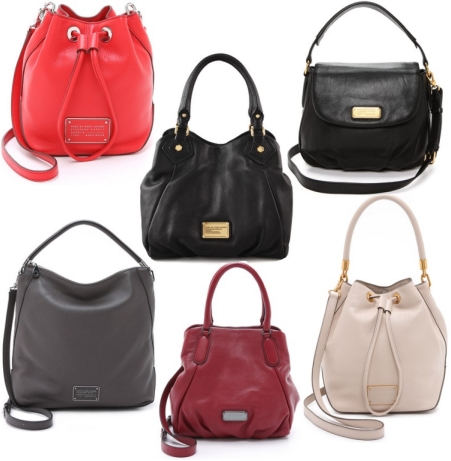 Away From Blue | Marc by Marc Jacobs Handbag Selection Shopbop