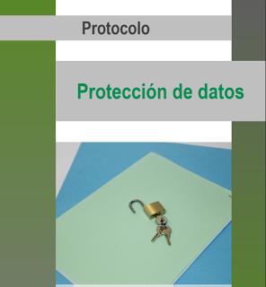 PROTOCOLO PROTECCIÓN DE DATOS