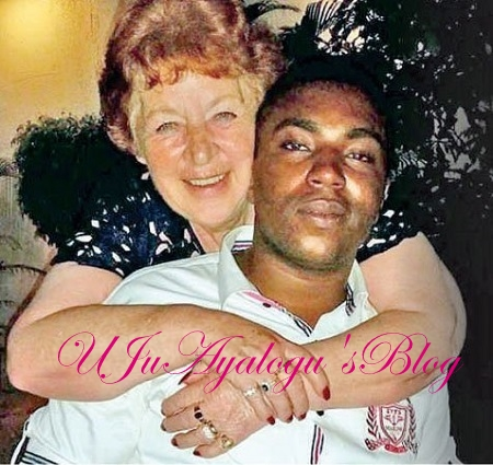 Ex-husband of 72yrs Old British Grandma Married to Nigerian 27yrs Old Man Opens Up
